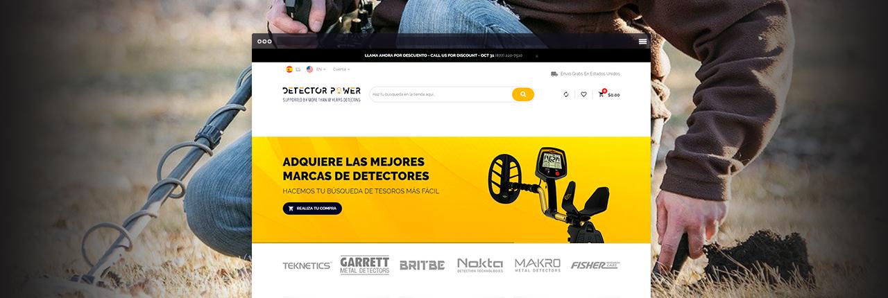 Agencia de Marketing Online Geolocators