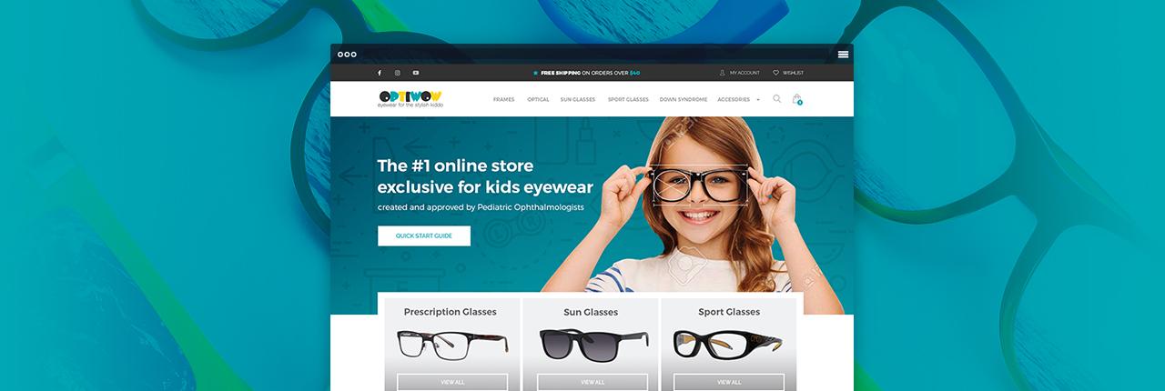 Desarrollo-Web-Miami-OptiWow-Optica