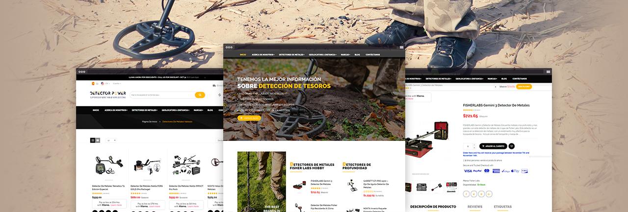 Agencia de Marketing Digital Geolocators
