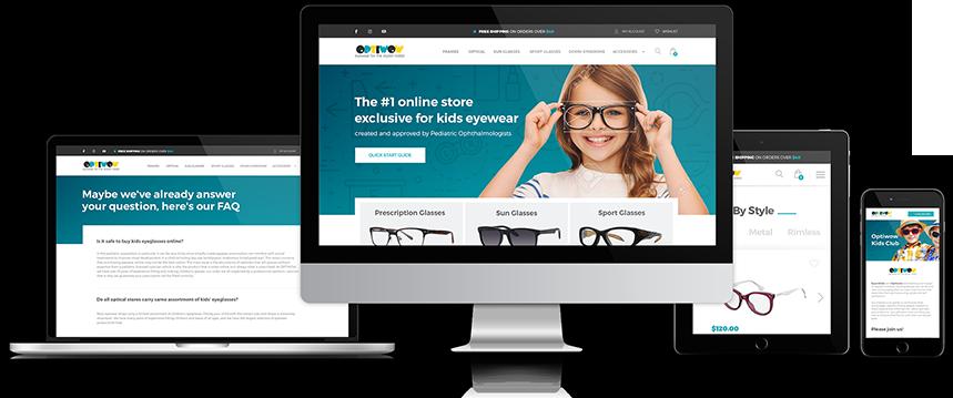 Desarrollo-Web-Responsive-Miami-OptiWow-Optica
