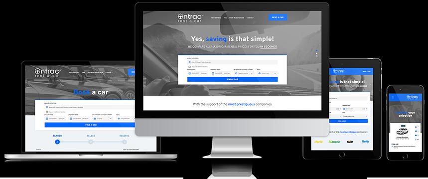 Agencia Marketing Digital Alquiler Vehículos Miami