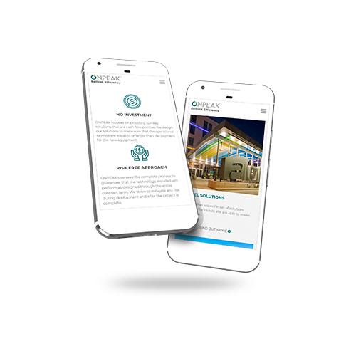 Agencia Web Empresas de Ahorro Energético